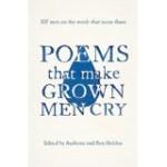 Poems grown men